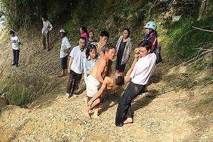 Tìm thấy thi thể học sinh đuối nước trên sông Lam