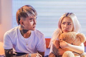 Đạt G phát hành ca khúc mới giữa ồn ào với fan của Sơn Tùng M-TP