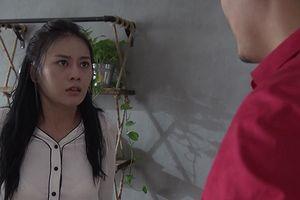 'Quỳnh búp bê' tập 27: Quỳnh lại bị bố dượng cưỡng bức