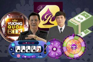 Ông Phan Văn Vĩnh dung túng cho ổ bạc nghìn tỷ ra sao?