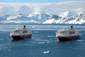 Tàu Na Uy sử dụng cá thay thế nhiên liệu hóa thạch
