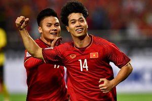 'Tuyển Việt Nam sẽ thắng Myanmar với cách biệt 1 bàn'