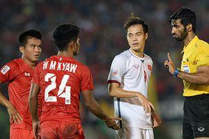 Trận đấu hay nhất của tuyển Việt Nam xét về chiến thuật