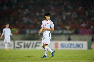 Thật may khi đội tuyển Việt Nam chỉ gặp Campuchia ở lượt cuối
