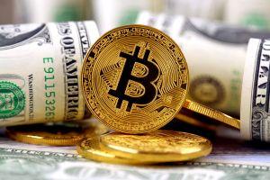 Giá Bitcoin tiếp tục lao dốc, dưới ngưỡng 5.000 USD