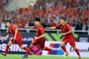 ĐT Việt Nam đấu Myanmar: Chiến thắng, 3 điểm và vé bán kết!