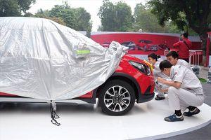 Vinfast tung xe nhỏ giá rẻ Fadil đối đầu Kia Morning, Hyundai Grand i10