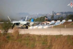 Nga nói thẳng lý do tiếp tục đưa Su-57 quần thảo Syria