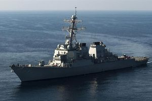 Mỹ không nhượng bộ Trung Quốc về Biển Đông