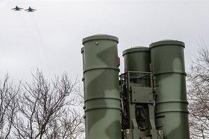 Mỹ tìm giải pháp thay thế S-400 tại Thổ Nhĩ Kỳ
