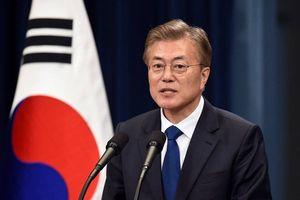 Hàn Quốc coi trọng quan hệ với ASEAN