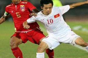 Hôm nay (18h30, 20.11), Việt Nam vs Myanmar: Giữ đôi chân trên mặt đất!