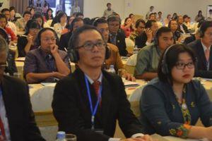 Các nước ASEAN chia sẻ kinh nghiệm xây dựng thành phố không thuốc lá
