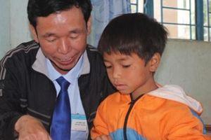 Đến 'ốc đảo' Kon Pne, nơi có thầy giáo từng bị lũ cuốn trôi
