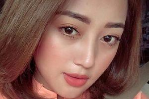 Ngỡ ngàng trước vẻ đẹp mặn mà của bạn gái 'Messi Myanmar'