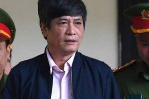 Bị cáo Nguyễn Thanh Hóa 'phản cung', tòa triệu tập 2 người làm chứng