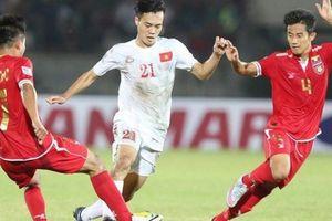 Trọng tài Qatar đã 'cướp' chiến thắng của ĐT Việt Nam trước Myanmar?