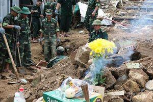 Nha Trang tang thương xóm Núi