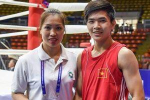Làm rõ nghi vấn nữ VĐV boxing vô địch châu Á Đổ Hồng Ngọc là nam