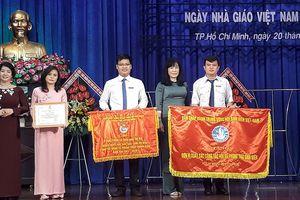 Trường Cao đẳng Công nghệ Thủ Đức tổ chức Lễ kỷ niệm ngày Nhà giáo Việt Nam
