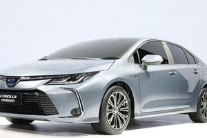 Chi tiết Toyota Corolla sedan 2020 tuyệt đẹp vừa ra mắt