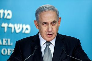 Thủ tướng Israel đứng trước nguy cơ bị 'lật đổ' là ai?
