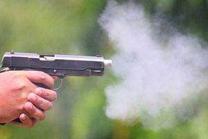 Nghi án nổ súng ở Vĩnh Phúc, hai người thương vong