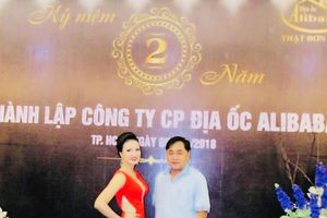 Thêm khách hàng tố công ty địa ốc Alibaba 'lừa đảo'