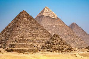 Giật mình nơi an nghỉ của Pharaoh bí ẩn nhất Ai Cập