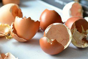 Cách cải thiện chiều cao tốt hơn cả uống sữa chỉ bằng vỏ trứng
