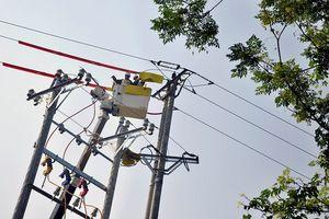 Đảm bảo cung ứng điện trong thời gian diễn ra Đại hội TTTQ lần thứ VIII
