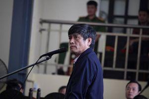 Ông Nguyễn Thanh Hóa phản cung, không nhận 'bảo kê' đánh bạc