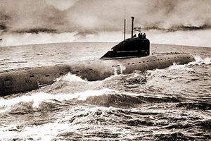 5 thảm họa tàu ngầm hạt nhân kinh hoàng nhất lịch sử