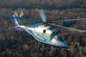 Nga sắp trình làng trực thăng tốc độ cao