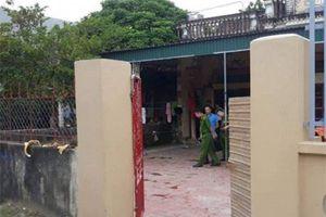 Thanh Hóa: Truy bắt nhóm đối tượng sát hại nam thanh niên lúc rạng sáng