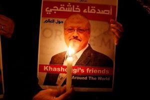 Nhà báo Khashoggi bị sát hại: Đức ngưng xuất khẩu vũ khí, cấm 18 nghi phạm nhập cảnh