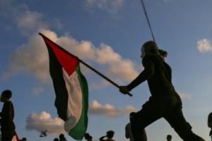Tiếp tục đụng độ ở Gaza, hàng chục người bị thương