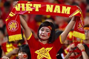 Vé trận Myanmar không đáp ứng đủ nhu cầu của CĐV Việt Nam
