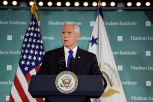 Mỹ cung cấp 1,8 tỷ USD cho Ấn Độ Dương – Thái Bình Dương năm 2018