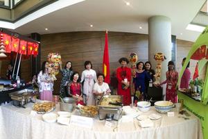 Kỷ niệm trọng thể 25 năm thiết lập quan hệ giữa Nam Phi và bốn nước Đông Nam Á