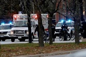 4 người thiệt mạng trong vụ xả súng tại bệnh viện Chicago