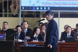 Cựu Cục trưởng C50 Nguyễn Thanh Hóa thay đổi lời khai