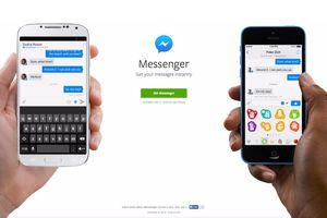 Cách thu hồi tin nhắn đã gửi trên Facebook Messenger