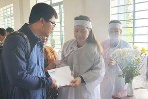 Mưa lũ cuốn qua Nha Trang: Tang thương nhà thầy giáo 4 người không ai sống sót