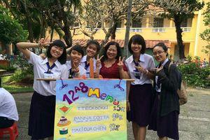 Mừng ngày nhà giáo VN 20.11: Dạy sinh học bằng thơ