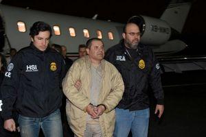 Trùm ma túy El Chapo 'giết người chỉ vì không chịu bắt tay với mình'