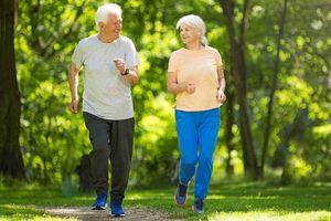 Ăn nhiều đạm giúp người cao tuổi duy trì sự năng động và khỏe mạnh