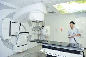 Bệnh viện FV đem Hy Vọng đến cho người bệnh ung thư