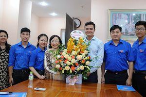GS -TSKH Phạm Thị Trân Châu thích tích cóp tiền để khen thưởng các nữ tri thức