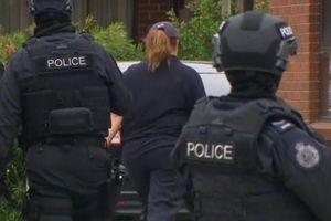 Úc bắt 3 nghi phạm chuẩn bị tấn công khủng bố